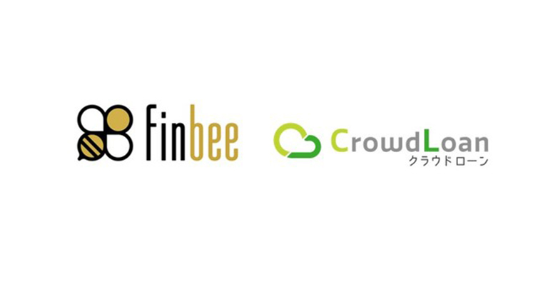 クラウドローンが貯金アプリfinbeeと協業を開始
