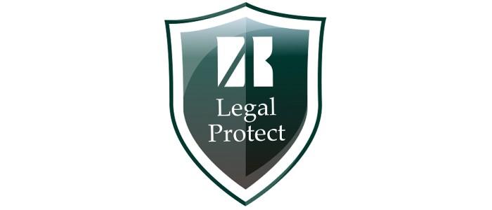 リーガルプロテクト ロゴ 画像