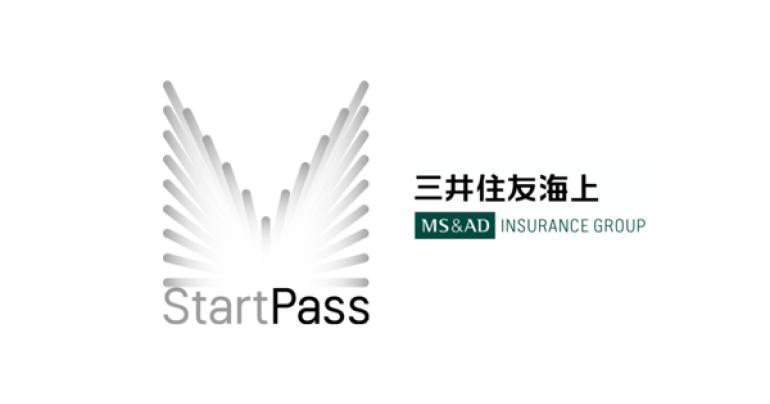 株式会社StartPointのStartPassが、三井住友海上と連携