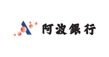 阿波銀行 ロゴ 画像