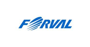 フォーバルのロゴ画像