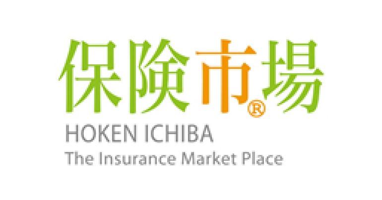 「保険市場」ロゴ