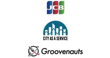 JCBのCity as a Serviceプラットフォーム