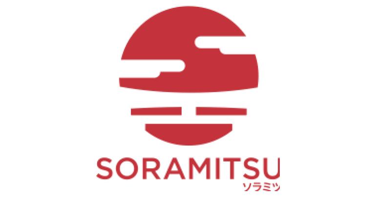 ソラミツ soramitsu logo ロゴ