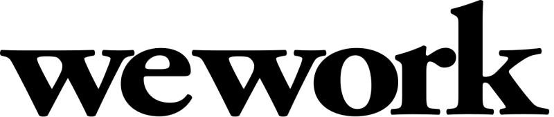wework ロゴ 画像