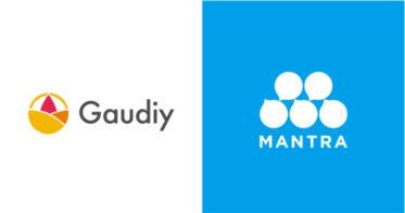 Gaudiy(ガウディ)と Mantra(マントラ)が漫画の多言語翻訳と海外販売サービスの共同開発を開始