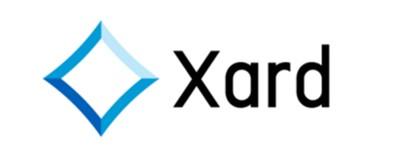 「Xard(エクサード)」ロゴ画像