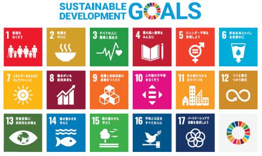 SDGs とは -株式会社 四国銀行
