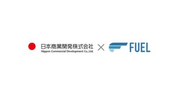 FUELオンラインファンドで「JINUSHIビジネス」への投資機会を提供