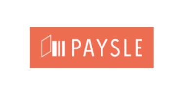 PAYSLE(ペイスル) ロゴ 画像