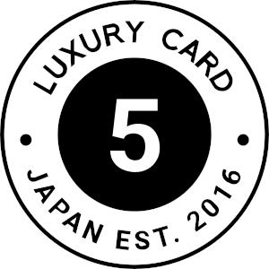 『ラグジュアリーⅤ(ファイブ)』企画、ラグジュアリーカードよりLuxury Cafe BEYOND ESPRESSO』新登場
