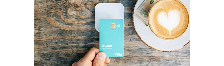 Visaプリペイドカードを活用したオールインワンの福利厚生サービス「miive(ミーブ)」