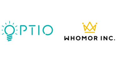 オプティオ、フーモアと共同でマンガをインタラクティブ化させリード獲得数向上を支援するBtoB向けサービスの提供開始