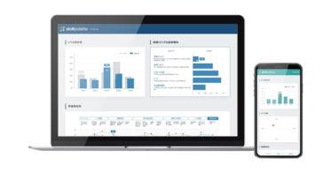 AIによる営業担当者の商談スキル可視化サービス提供開始