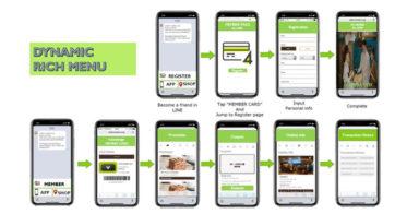 バリューデザイン、グループ会社Valuedesign (Thailand) Co., Ltd. にて、LINEと連携した「LINE OA Connection」の提供を開始
