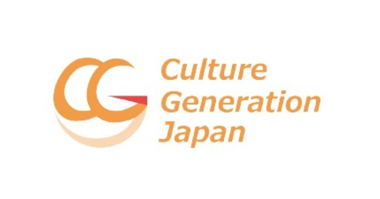 Culture Generation Japan ロゴ画像