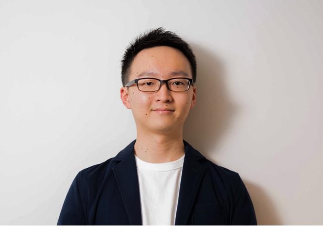 鄭 裕寅 氏 (Plug and Play Ventures, Associate)