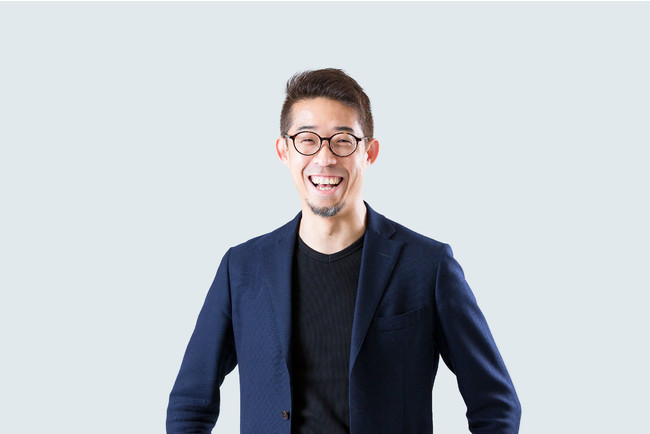 田島 聡一 氏 (ジェネシア・ベンチャーズ 代表取締役/General Partner)