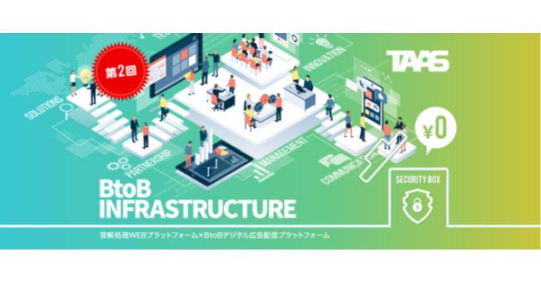オフィスサイネージ「e-Pod Digital」を運営するTAAS、株式投資型クラウドファンディングを開始