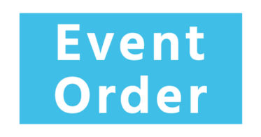 ライブ・イベント会場に新たな風が芽吹く。非接触型イベント物販アプリ「Event Order」リリース情報