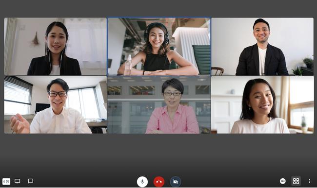Web会議の動画圧縮で VP9 コーデックを採用、多人数でも快適に-株式会社 Chat&Messenger