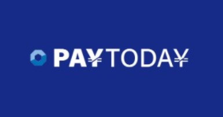 AIファクタリングPayToday ロゴ画像