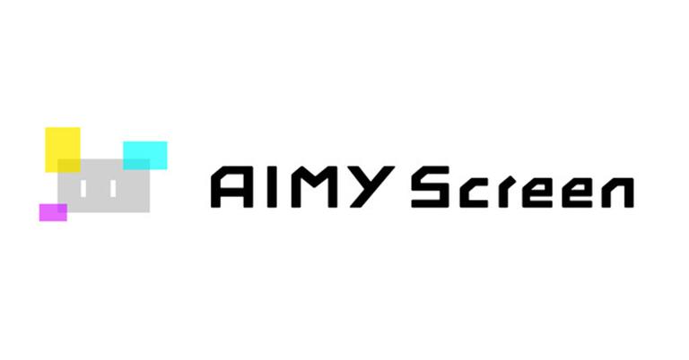 次世代型DXソリューション「AIMY Screen(エイミースクリーン) β版」サービス提供開始