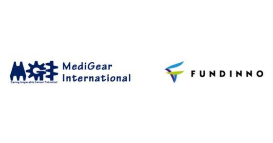株式投資型クラウドファンディング「FUNDINNO」メディギア・インターナショナル株式会社が最速で応募上限額に到達