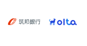 OLTAと筑邦銀行、共同でファクタリング事業を開始
