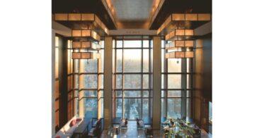 【マンダリン オリエンタル 東京】『フォーブス・トラベルガイド』2021年度格付けにおいて日本で唯一、7年連続で「ホテル」「スパ」両部門にて最高評価「5つ星」獲得
