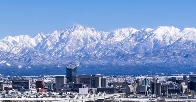 株式会社日本海ラボが、「おためし移住サービス ためスモ」を開始