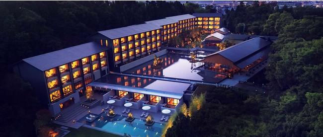 「ROKU KYOTO, LXR Hotels & Resorts」がグランドオープン
