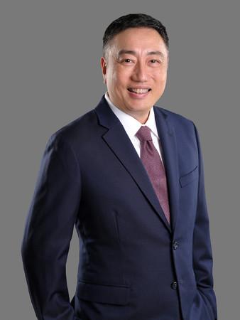 ヒルトン アジア太平洋地域 開発担当上席副社長 クラレンス・タン氏