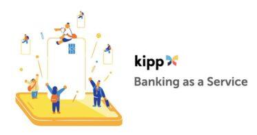 Kipp(キップフィナンシャルテクノロジーズ)、金融機関向けにBaaS(Banking as a Service)を提供開始