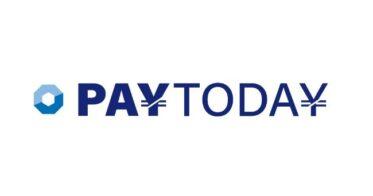即日振込のAIファクタリングPayToday ロゴ