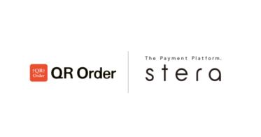 株式会社BlueIslandの「QR Order(キューアールオーダー)」が三井住友カード株式会社の「stera market(ステラマーケット)」にてサービス提供を開始
