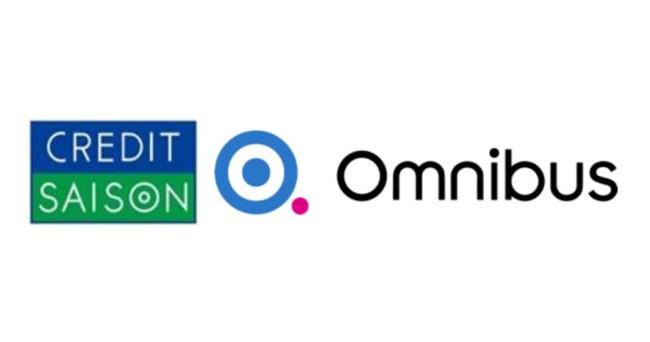 クレディセゾンがオムニバスの中小企業の集客支援「デジタルはじめてパック」との連携を開始