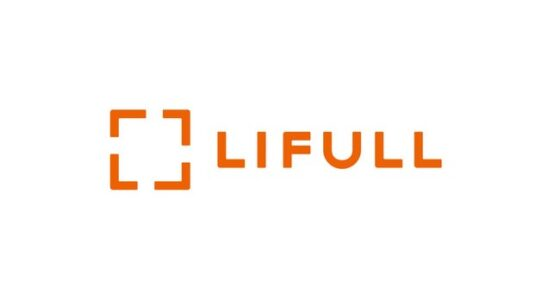 LIFULLのロゴ画像