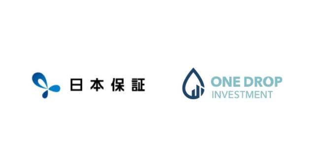 株式会社日本保証がONE DROP INVESTMENT株式会社の不動産投資型クラウドファンディングサイト「FUNDROP」において買取保証提携を開始