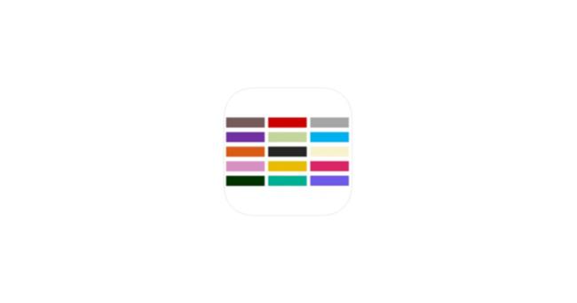 株式会社色彩舎が「カラータイプ®マーケティングツール」のアプリ版をリリース