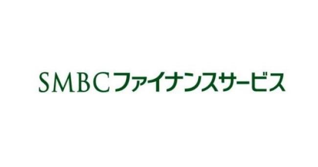 SMBCファイナンスサービス株式会社のロゴ画像