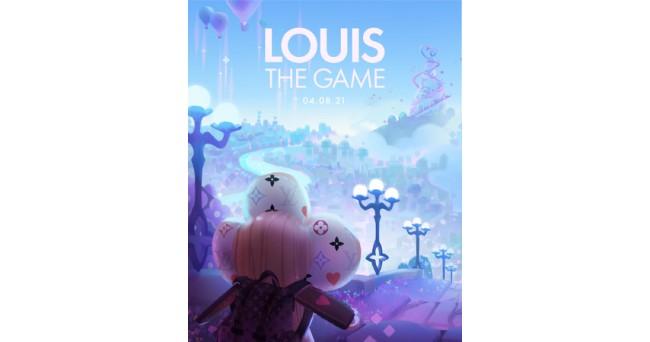 ルイ・ヴィトンがゲームアプリ「LOUIS THE GAME」をローンチ