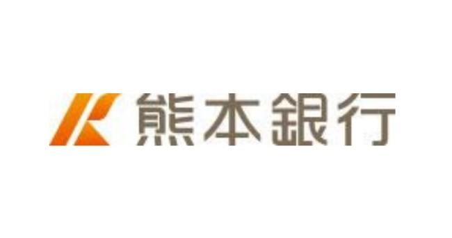 熊本銀行 ロゴ画像