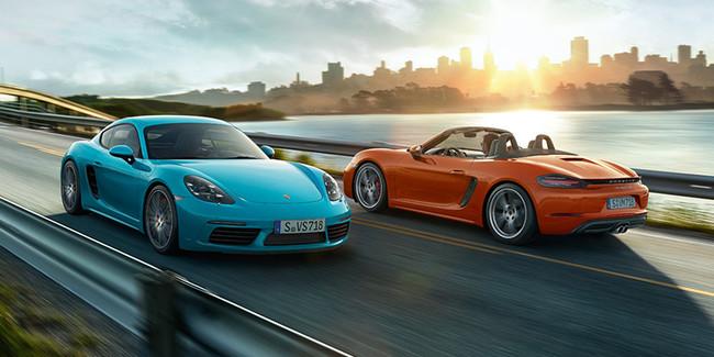 「Porsche Drive Rental レンタルパッケージ」優待について