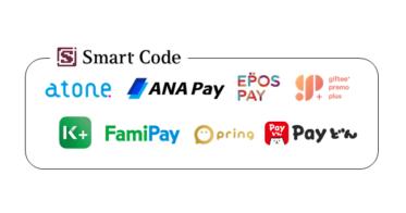JCBの「Smart Code」 が全国のAOKIに導入開始