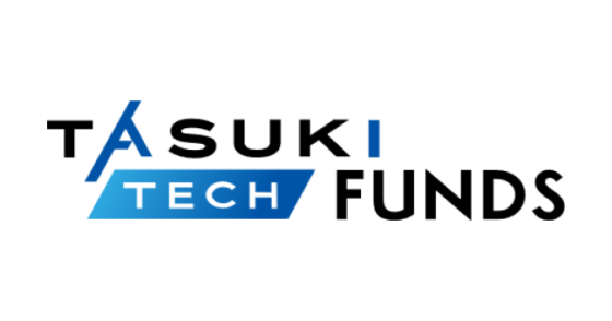 「TASUKI TECH FUNDS」のロゴ画像