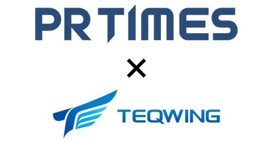 「TEQWING e-Sports」とPR TIMESがPRパートナー契約を締結