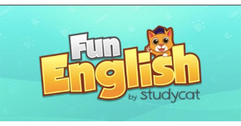 幼児向け英語学習アプリ『Fun English For Home』の無料提供を開始!