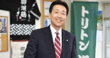 数字に強いことは、会社経営にとって大きな強みになると語る会計士・税理士の村田裕之氏