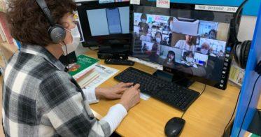 NSGホールディングス/【パソコン市民講座】コロナ禍でもシニア世代へ最新ICTの学びを!3,000名以上が参加!Zoomで楽しむ特別イベント開催